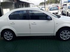 2014 Ford Ikon 1.6 Ambiente Western Cape Cape Town_2
