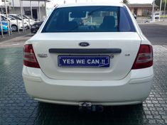 2014 Ford Ikon 1.6 Ambiente Western Cape Cape Town_4