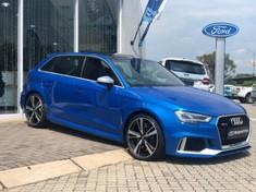2018 Audi RS3 Sportback Stronic Mpumalanga