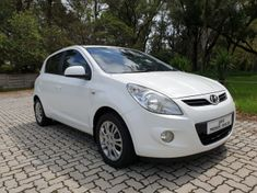 2010 Hyundai i20 1.4  Eastern Cape