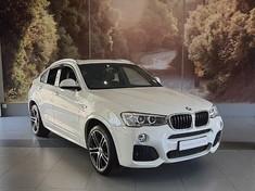 2016 BMW X4 xDRIVE20i M Sport Gauteng