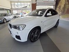 2016 BMW X4 xDRIVE20i M Sport Gauteng Pretoria_2