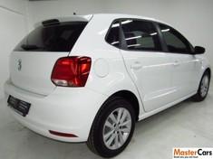 2020 Volkswagen Polo Vivo 1.4 Comfortline 5-Door Gauteng Sandton_1
