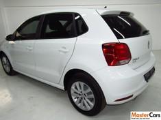 2020 Volkswagen Polo Vivo 1.4 Comfortline 5-Door Gauteng Sandton_2