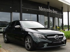 2021 Mercedes-Benz C-Class AMG C43 4MATIC Kwazulu Natal