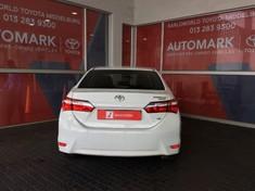 2021 Toyota Corolla Quest 1.8 Mpumalanga Middelburg_1