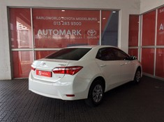 2021 Toyota Corolla Quest 1.8 Mpumalanga Middelburg_2