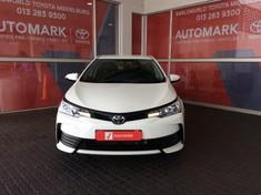 2021 Toyota Corolla Quest 1.8 Mpumalanga Middelburg_4