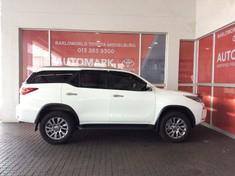 2021 Toyota Fortuner 2.8GD-6 4x4 Auto Mpumalanga Middelburg_1