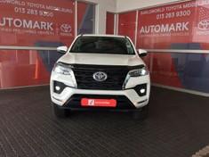 2021 Toyota Fortuner 2.8GD-6 4x4 Auto Mpumalanga Middelburg_2