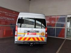 2021 Toyota Quantum 2.8 GL 14 Seat Mpumalanga Middelburg_3