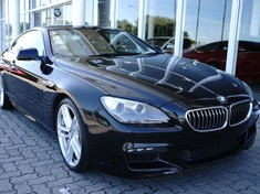 2014 BMW 6 Series 640D Coupe M Sport Auto Western Cape