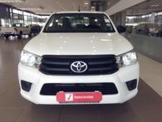 2017 Toyota Hilux 2.4 GD AC Single Cab Bakkie Limpopo Mokopane_1