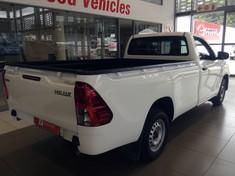 2017 Toyota Hilux 2.4 GD AC Single Cab Bakkie Limpopo Mokopane_3