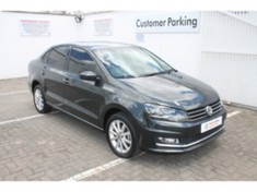 2021 Volkswagen Polo GP 1.4 Comfortline Eastern Cape King Williams Town_0