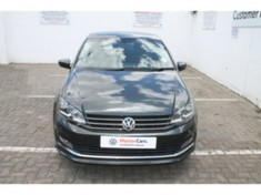 2021 Volkswagen Polo GP 1.4 Comfortline Eastern Cape King Williams Town_1