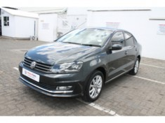 2021 Volkswagen Polo GP 1.4 Comfortline Eastern Cape King Williams Town_2