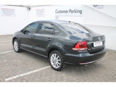 2021 Volkswagen Polo GP 1.4 Comfortline Eastern Cape King Williams Town_3