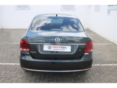 2021 Volkswagen Polo GP 1.4 Comfortline Eastern Cape King Williams Town_4
