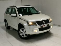 2011 Suzuki Grand Vitara 2.4 A/t  Gauteng