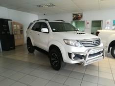 2014 Toyota Fortuner 3.0d-4d Rb At  Gauteng Westonaria_0