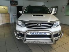 2014 Toyota Fortuner 3.0d-4d Rb At  Gauteng Westonaria_1