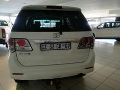 2014 Toyota Fortuner 3.0d-4d Rb At  Gauteng Westonaria_2