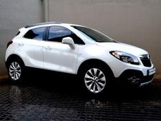 2016 Opel Mokka X 1.4T Cosmo Auto Gauteng Pretoria_1
