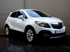 2016 Opel Mokka X 1.4T Cosmo Auto Gauteng Pretoria_2