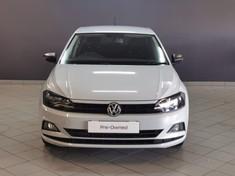 2019 Volkswagen Polo 1.0 TSI Trendline Gauteng Alberton_2
