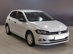 2019 Volkswagen Polo 1.0 TSI Trendline Gauteng Alberton_4