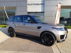 2021 Land Rover Range Rover Sport 3.0D SE (190KW) North West Province