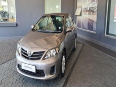 2017 Toyota Corolla Quest 1.6 Plus North West Province