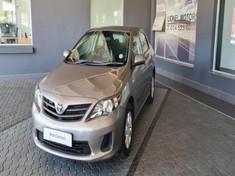 2017 Toyota Corolla Quest 1.6 Plus North West Province Rustenburg_0