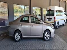 2017 Toyota Corolla Quest 1.6 Plus North West Province Rustenburg_4