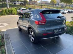 2021 Volvo XC40 D4 Momentum AWD Gauteng Midrand_4