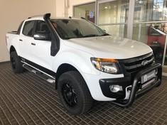2014 Ford Ranger 3.2TDCi Wildtrak 4x4 Auto Double cab bakkie Gauteng Rosettenville_0