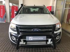 2014 Ford Ranger 3.2TDCi Wildtrak 4x4 Auto Double cab bakkie Gauteng Rosettenville_1
