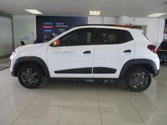 2020 Renault Kwid 1.0 Climber 5-Door North West Province Brits_3