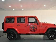 2013 Jeep Wrangler Unltd Rubicon 3.6l V6 A/t  Gauteng