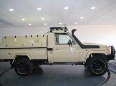 2012 Toyota Land Cruiser 79 4.0p 60th Ed P/u S/c  Gauteng