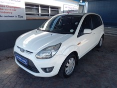 2011 Ford Figo 1.4 Trend  Western Cape Kuils River_0