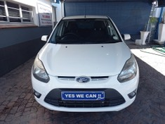 2011 Ford Figo 1.4 Trend  Western Cape Kuils River_1