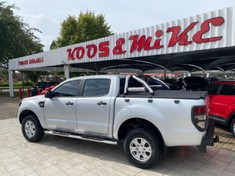 2017 Ford Ranger 2.2TDCi XL Auto Double Cab Bakkie Gauteng