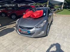 2011 Hyundai Elantra 1.6  Gauteng Vanderbijlpark_2