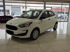 2020 Ford Figo 1.5Ti VCT Ambiente Kwazulu Natal Newcastle_1