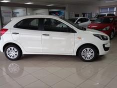 2020 Ford Figo 1.5Ti VCT Ambiente Kwazulu Natal Newcastle_2