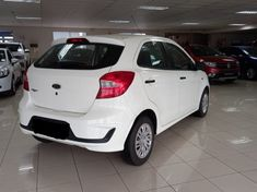2020 Ford Figo 1.5Ti VCT Ambiente Kwazulu Natal Newcastle_3