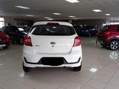 2020 Ford Figo 1.5Ti VCT Ambiente Kwazulu Natal Newcastle_4