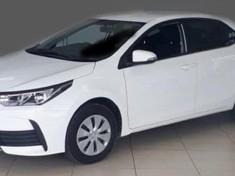 2020 Toyota Corolla Quest 1.8 Western Cape